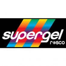 Rosco Supergel 127 Amber Cyc Silk - 25 Available